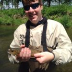 burnsville fly fishing
